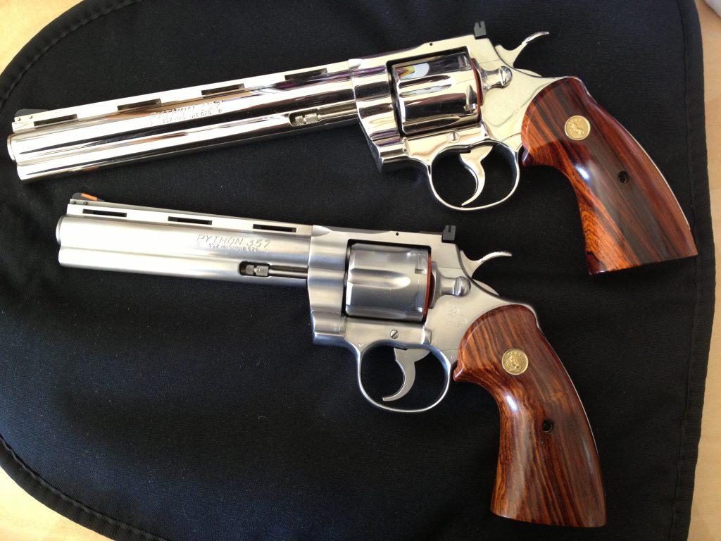 Rare Guns Vintage and Collectible Firearms