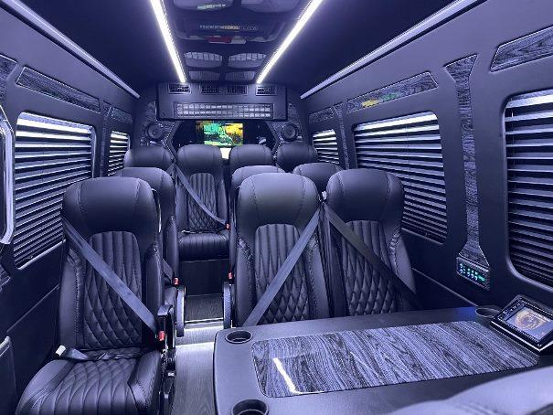 We offer the Premier Denver Limo and Vail Transportation services.