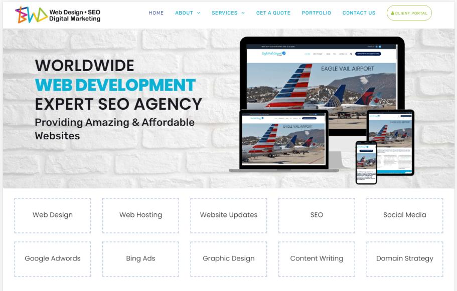 Bangkok Web Developer - We build websites that get the best results.